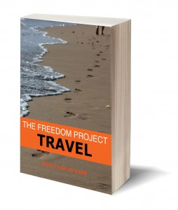 Freedom Project Book Photograph